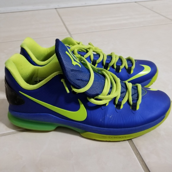 online store 1a1ea 68ac0 Nike Kevin Durant KD V Elite Superhero. M 5b68d2d48ad2f932b848509a. Other  Shoes ...